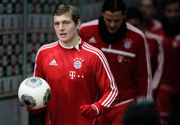 Exiled Kroos must accept Guardiola's decision - Lahm