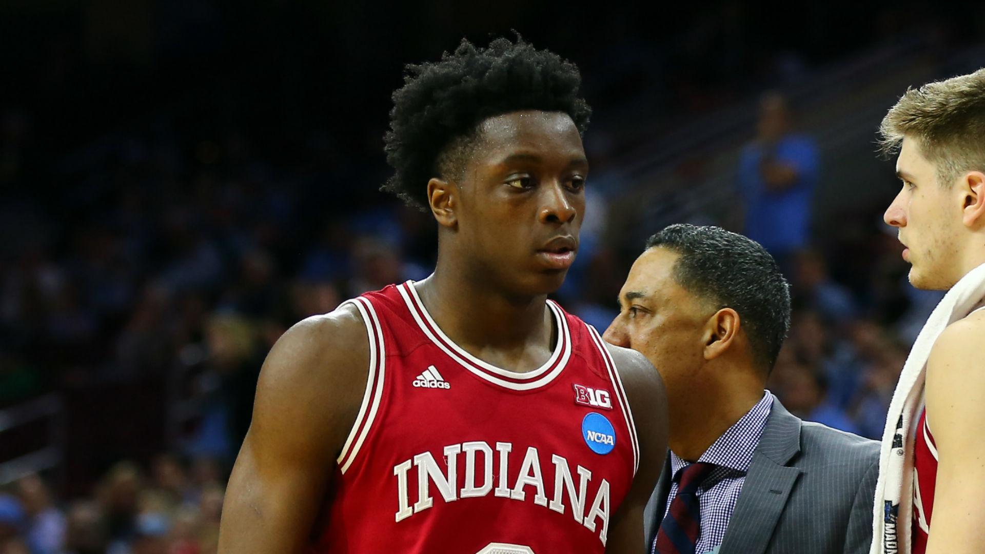 Penn State men's basketball lets 'Penn State hurt Penn State'