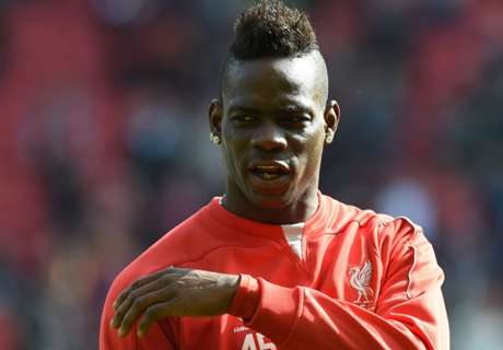 Balotelli will stay at Liverpool - Raiola