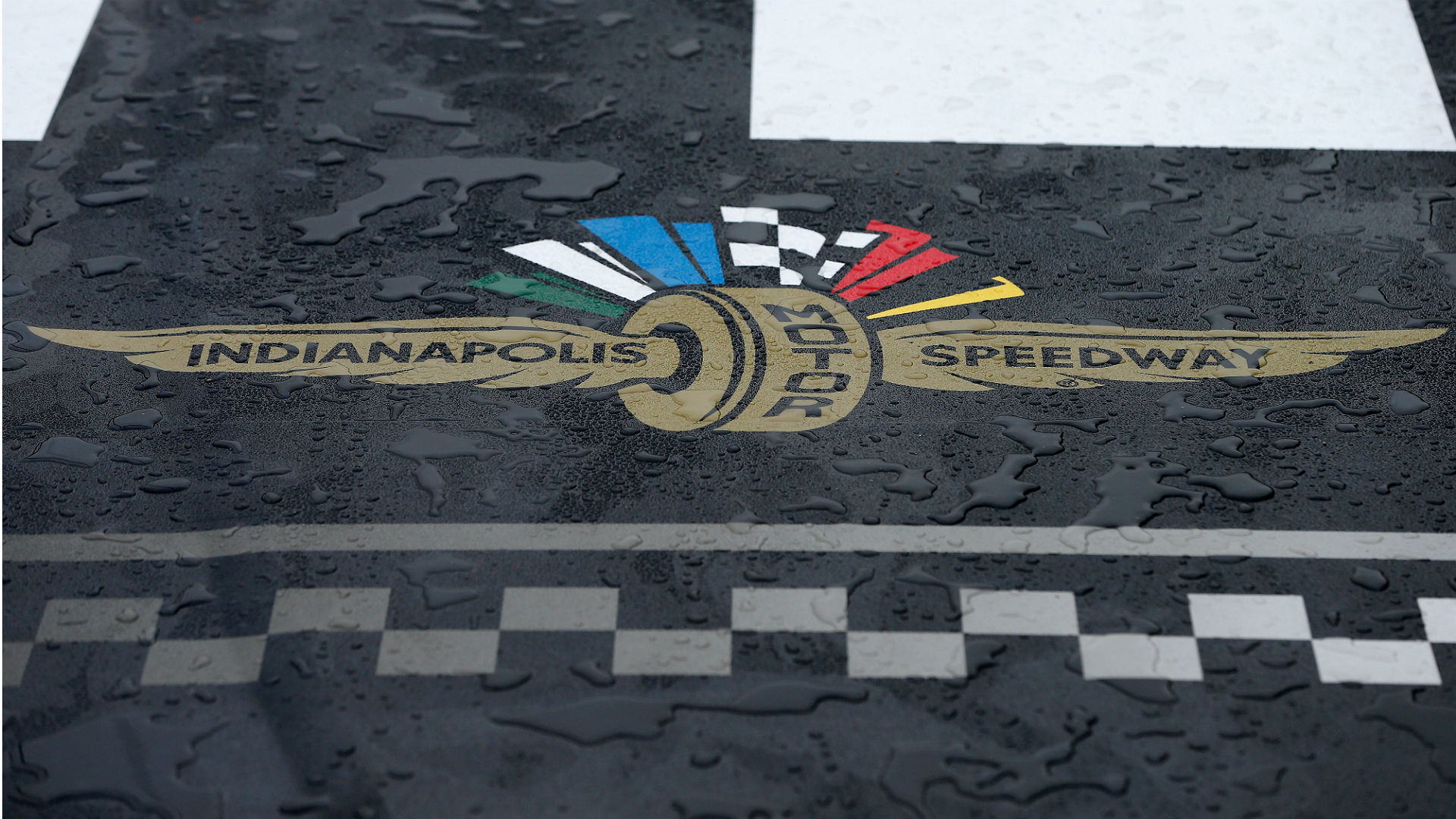 NASCAR at Indianapolis: Big Machine Vodka 400 postponed
