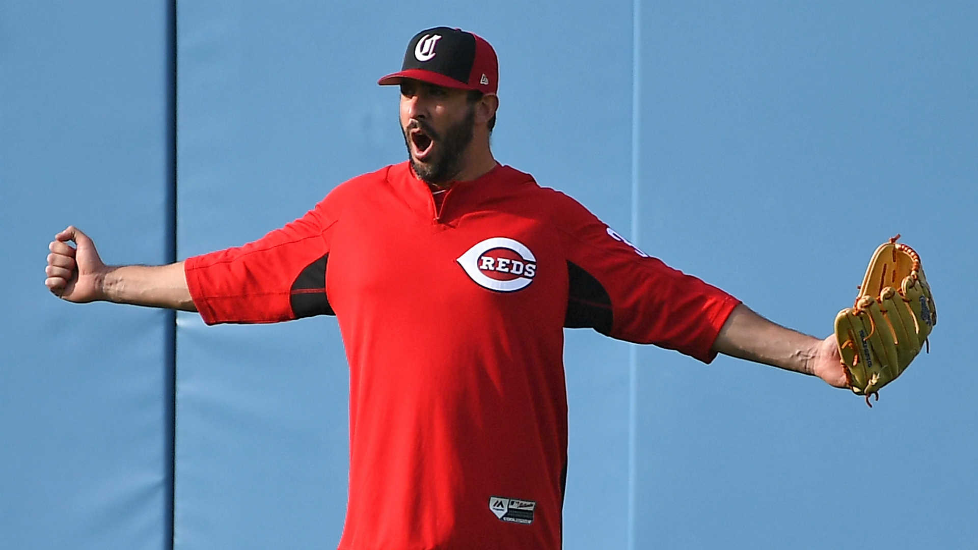 MLB trade rumors: Reds may already be looking to deal Matt Harvey
