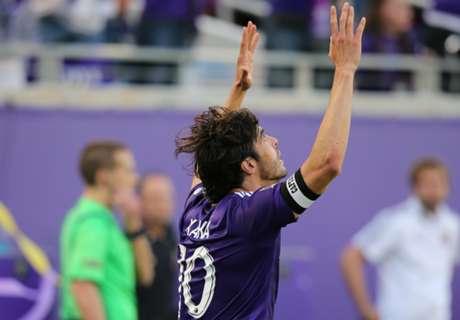 MLS Review: Kaka late winner