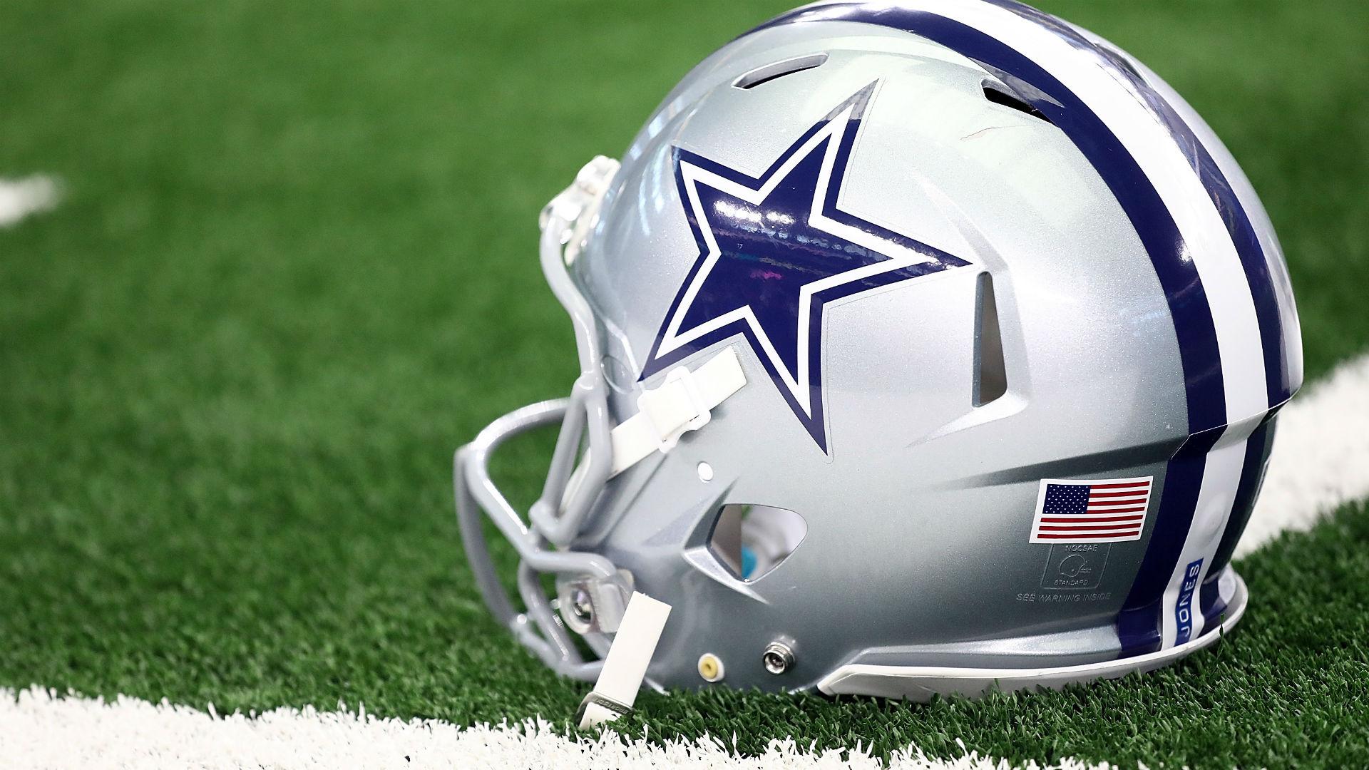 Cowboys Fire Offensive Line Coach Paul Alexander