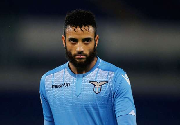 Felipe Anderson rejects talk of Lazio exit - Goal Felipe Anderson