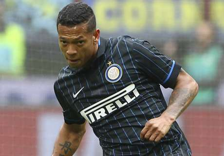 Agent: Guarin wants Inter stay