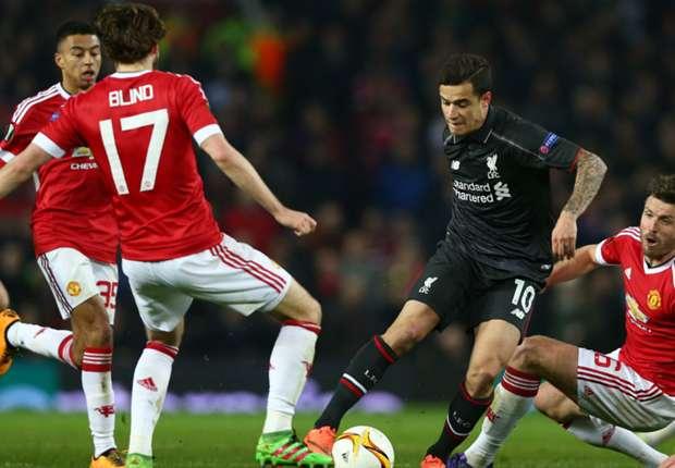 Milner marvels at Coutinho's Liverpool stunner