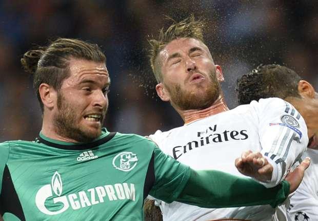 Hoogland proud of Schalke character