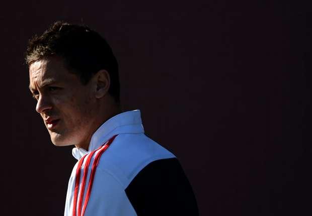Steht kurz vor einem Wechsel zum FC Chelsea: Nemanja Matic