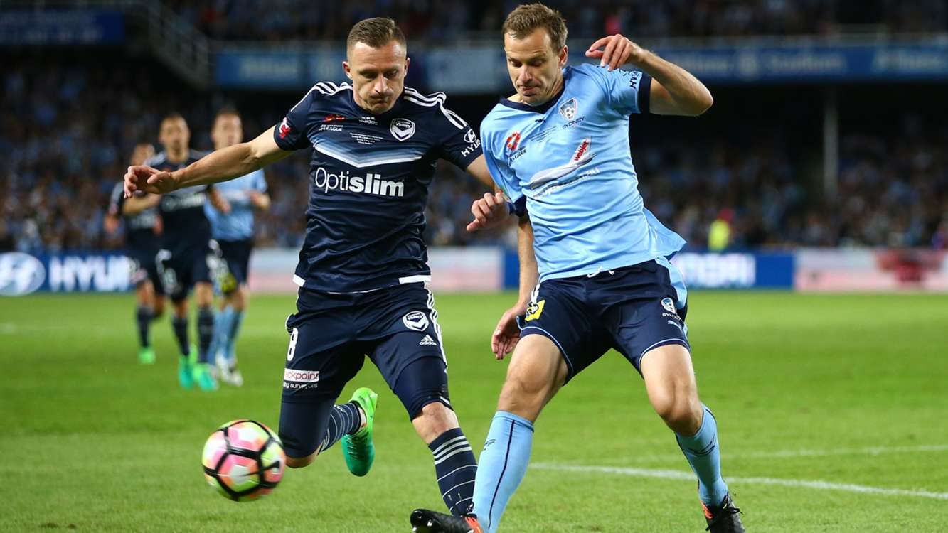 Victory, Sydney to meet in A-League opening round