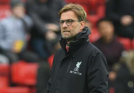 Klopp defends team selection after draw