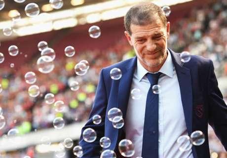 Bilic optimistic of Man City upset