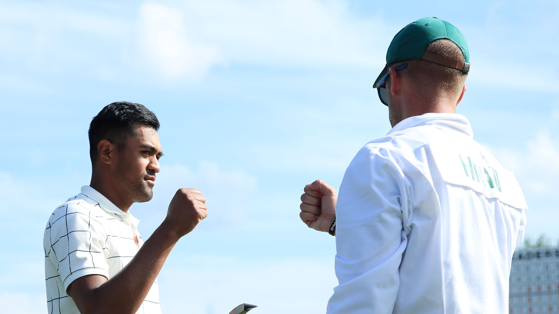 Masters 2019: Tony Finau calls playing with Tiger Woods in final round 'dream come true'