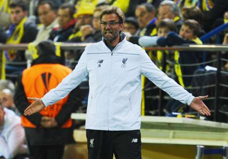 Klopp baffled by defensive collapse