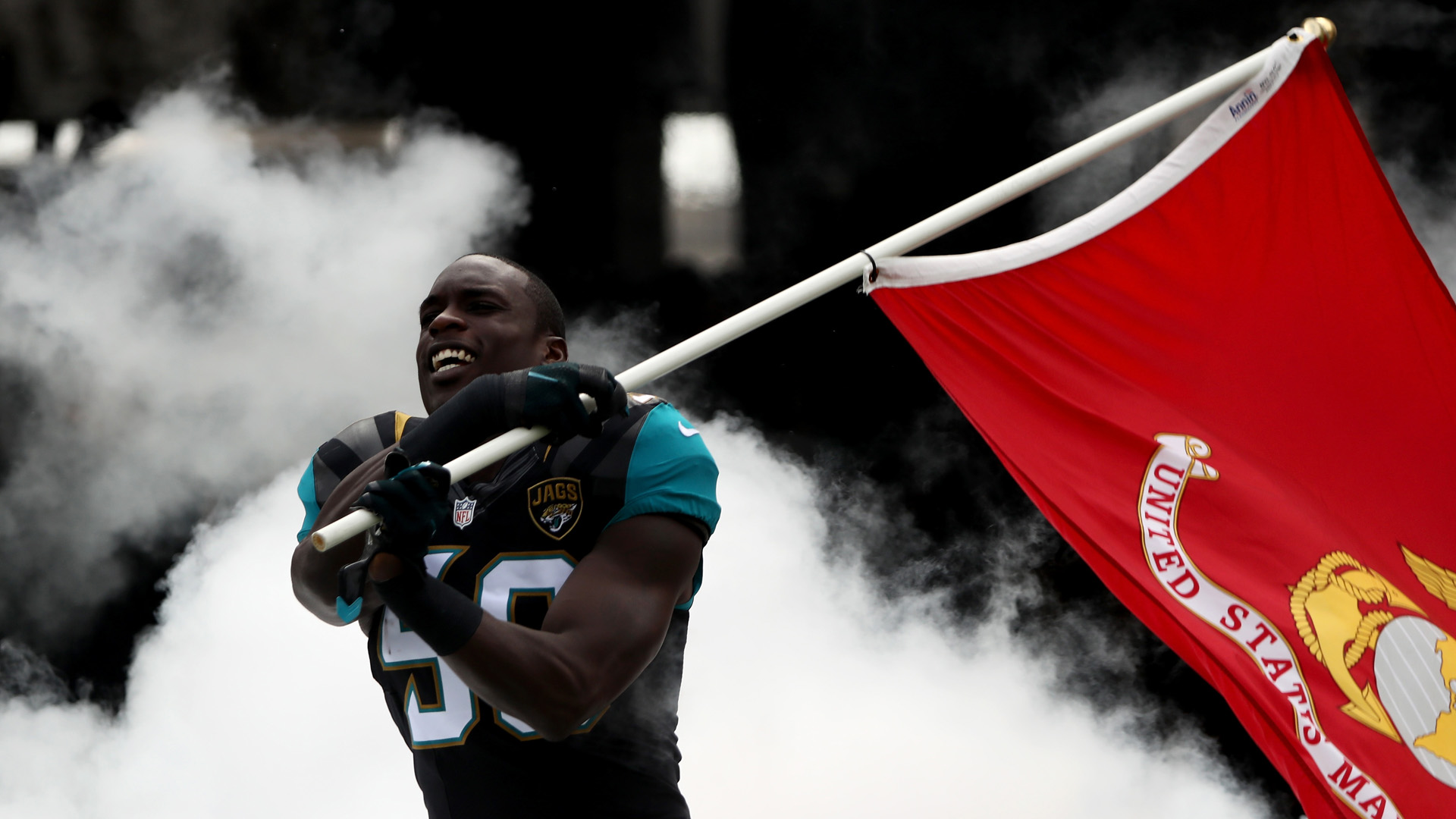 Jaguars Sign Lb Telvin Smith To 4 Year Extension 15
