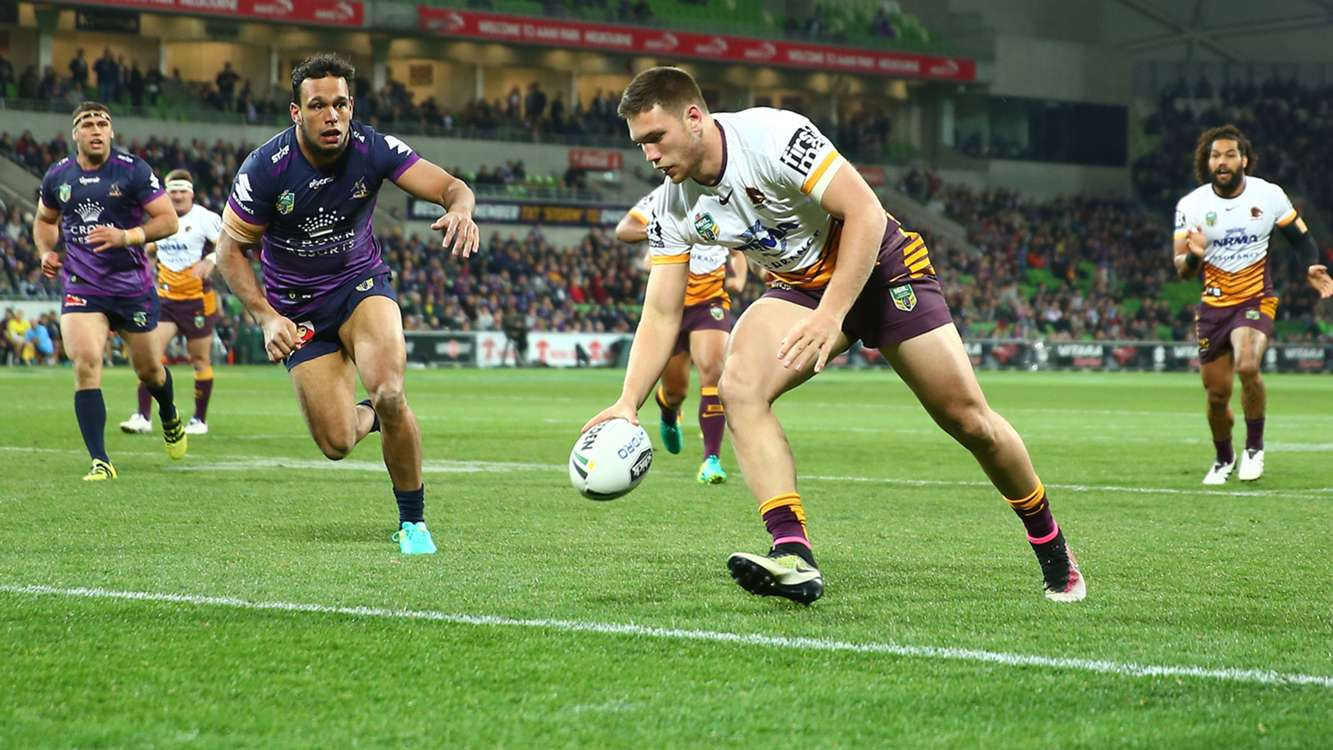 Opacic ruled out for Broncos