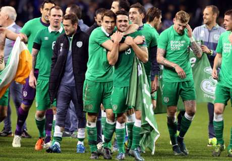 ROI to face Netherlands in friendly