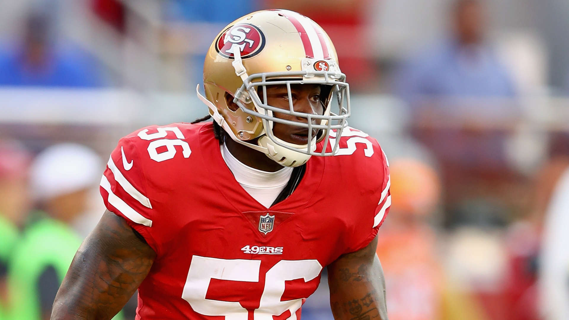 Reuben Foster's accuser will cooperate with authorities, her attorney says