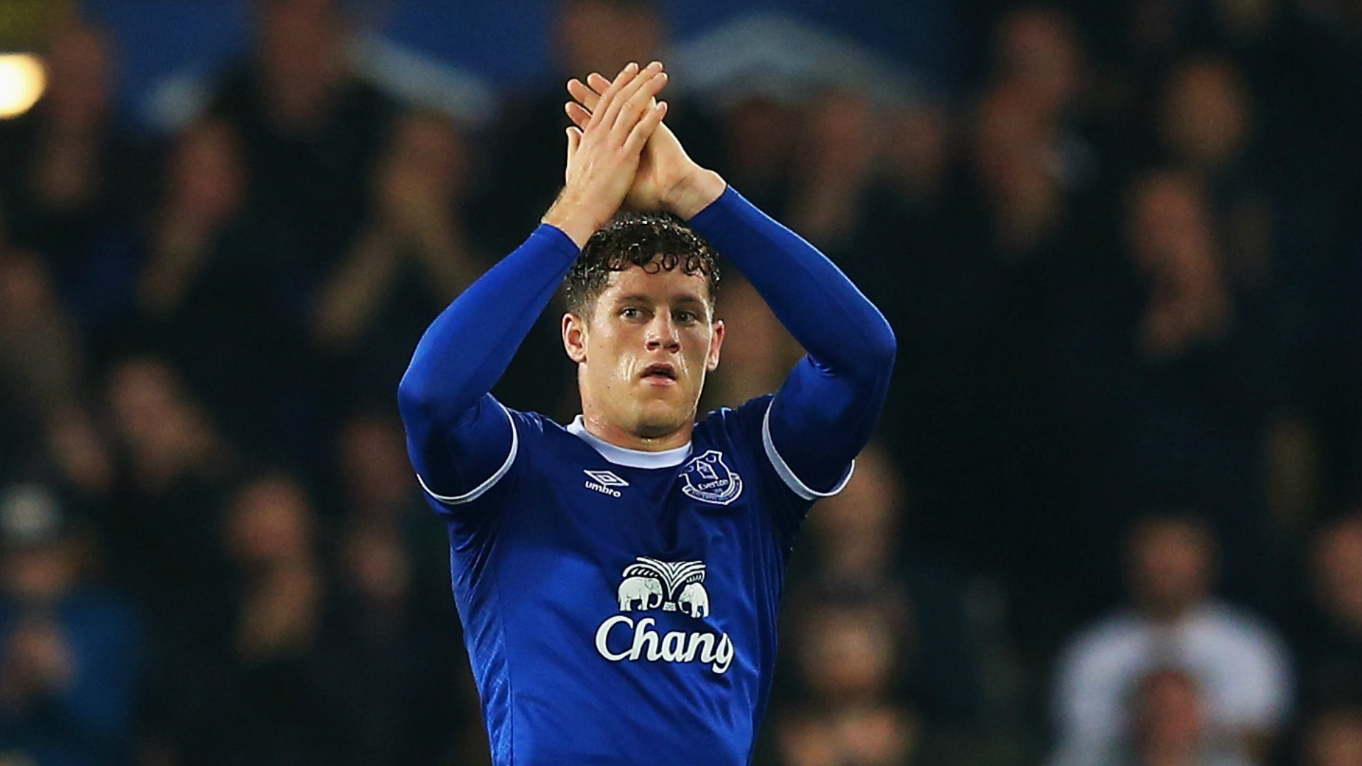 Ronald Koeman admits he's not confident about Ross Barkley's future at Everton