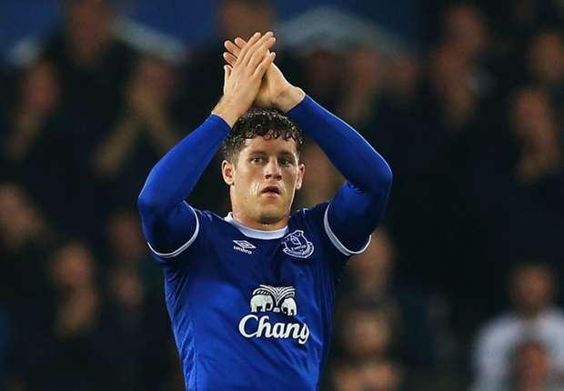 Koeman not confident Barkley will sign new Everton deal