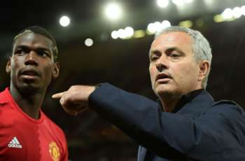 Mourinho wanted Pogba at Chelsea, says Raiola