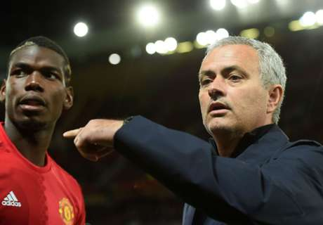 Raiola: Mou always wanted Pogba