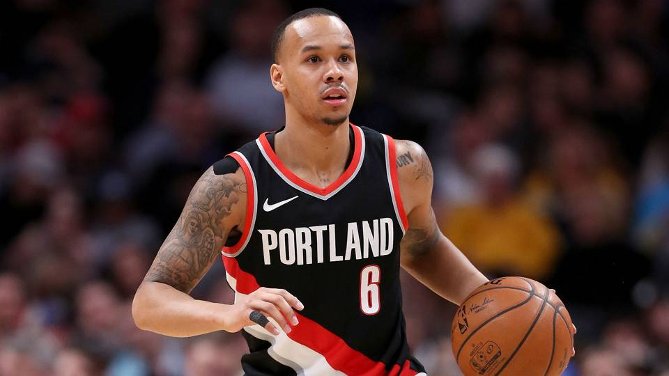 NBA free agency rumors: Nets signing Shabazz Napier to 2-year contract