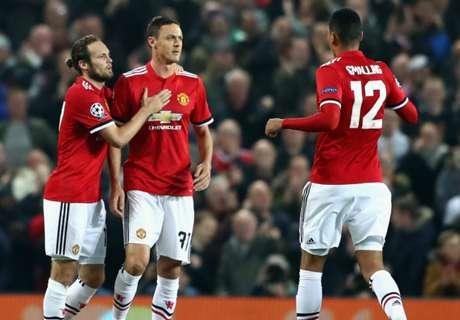 PREVIEW: Manchester United - Brighton & Hove Albion