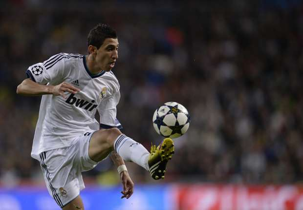 Perez: No bids for Di Maria