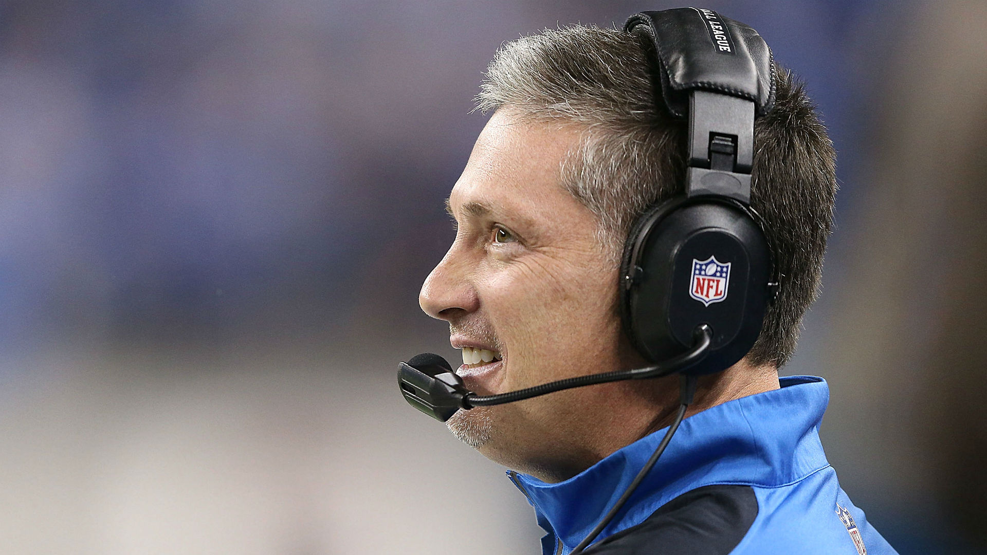 Jim Schwartz reportedly working with NFL officials next season