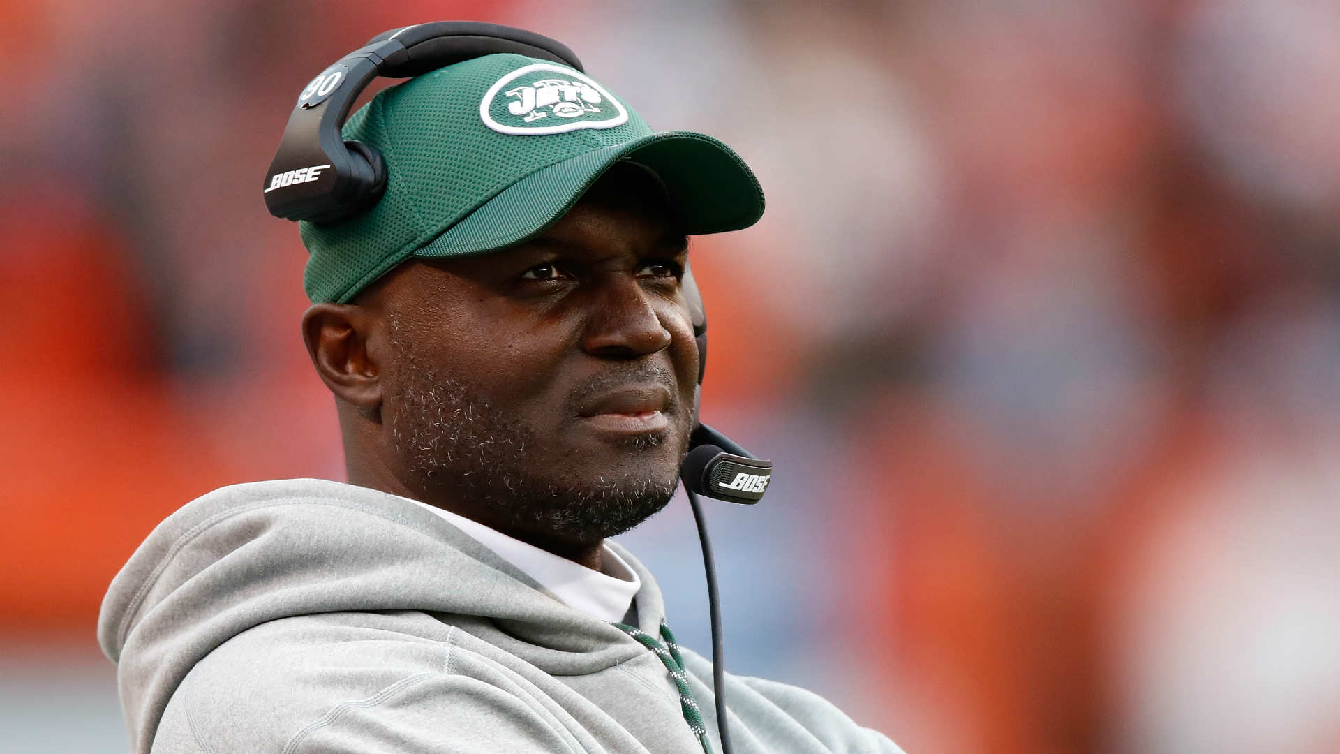 Jets fire coach Bowles following 4-12 year
