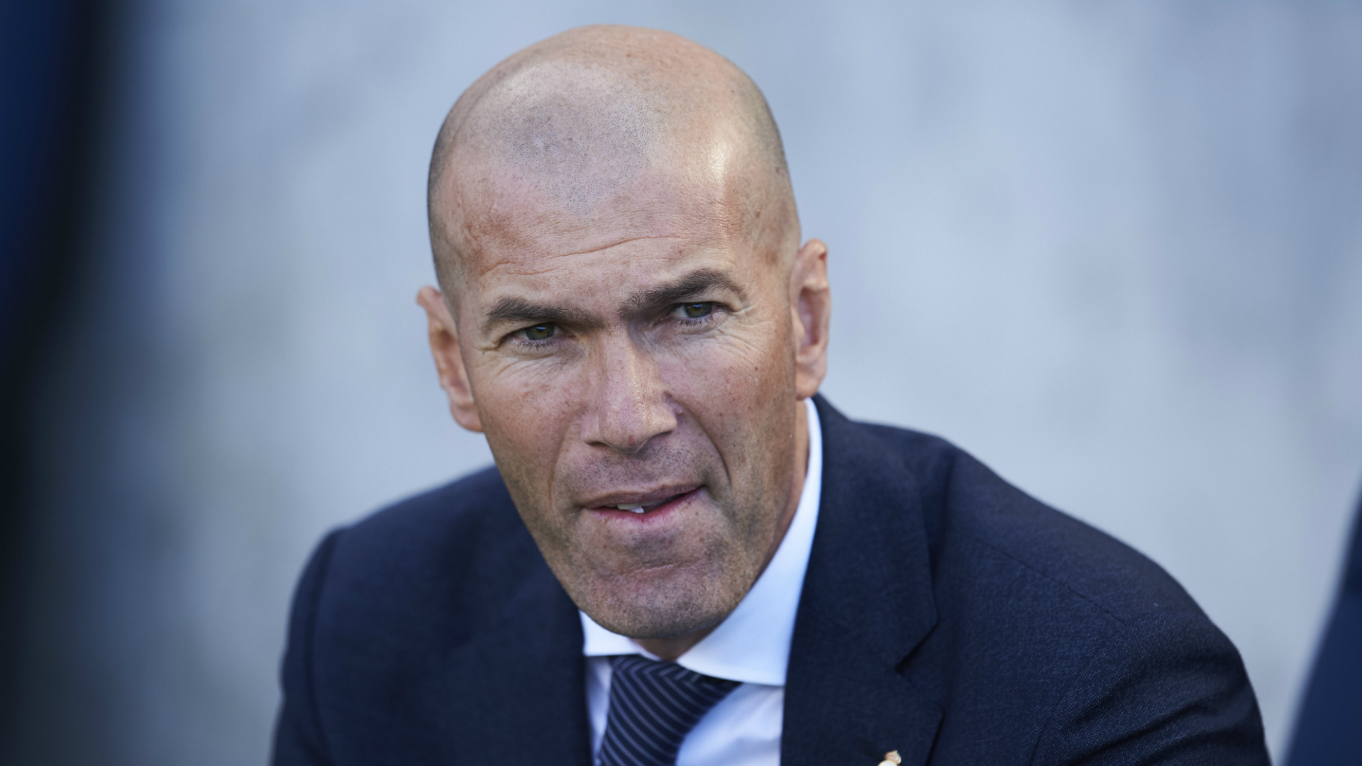 'Mourinho rumours don't bother me' - Zidane will 'never back down' amid Real Madrid pressure