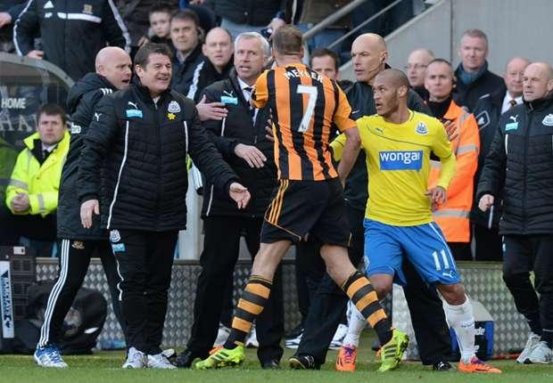 Football Association to investigate Pardew headbutt