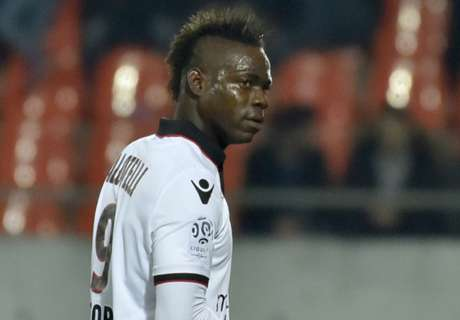 Ventura: Balotelli signs 'not positive'