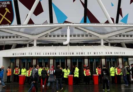 West Ham target troublemakers