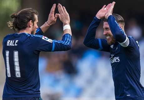 Ramos: We must fight to the end