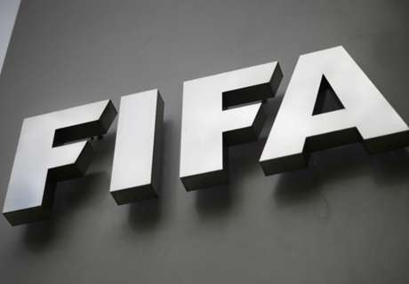 FIFA suspends Indonesian FA