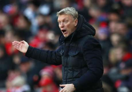 Moyes: I might have left early