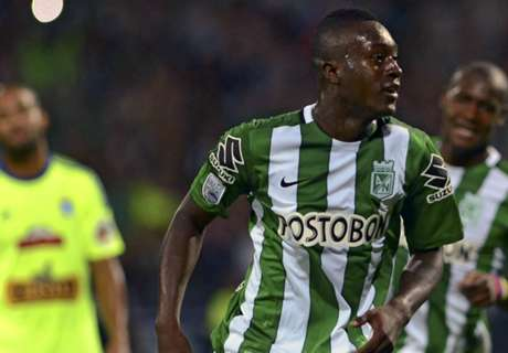 Man City set to sign Marlos Moreno