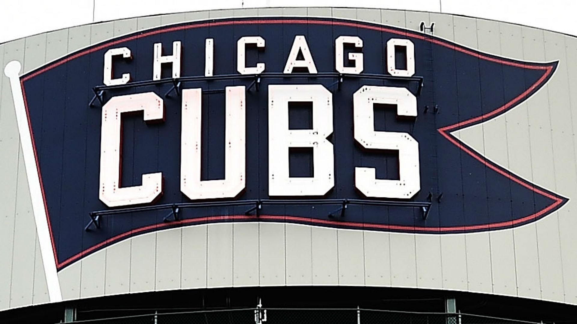 Cubs draft Chris Singleton, son of Charleston shooting victim