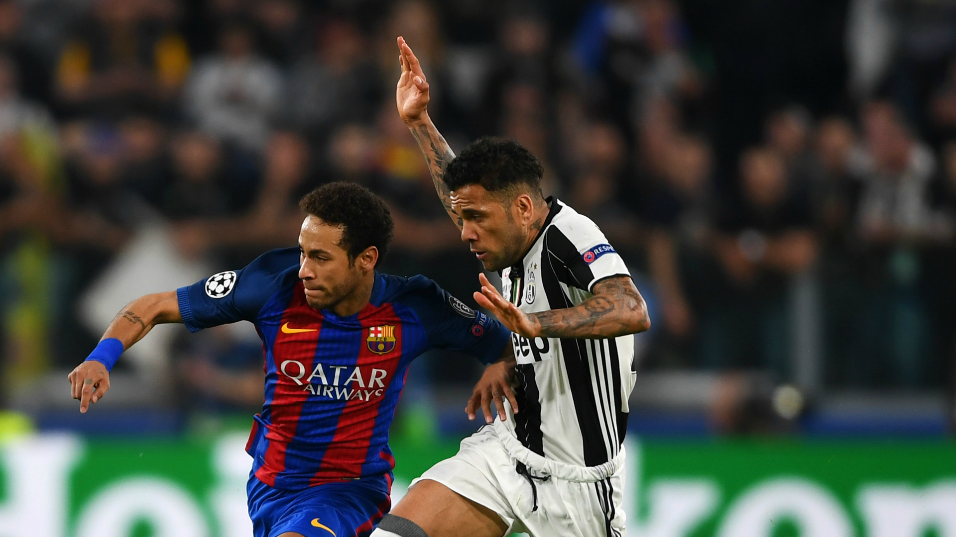 People seem convinced about Paulo Dybala's next club after Barcelona performance