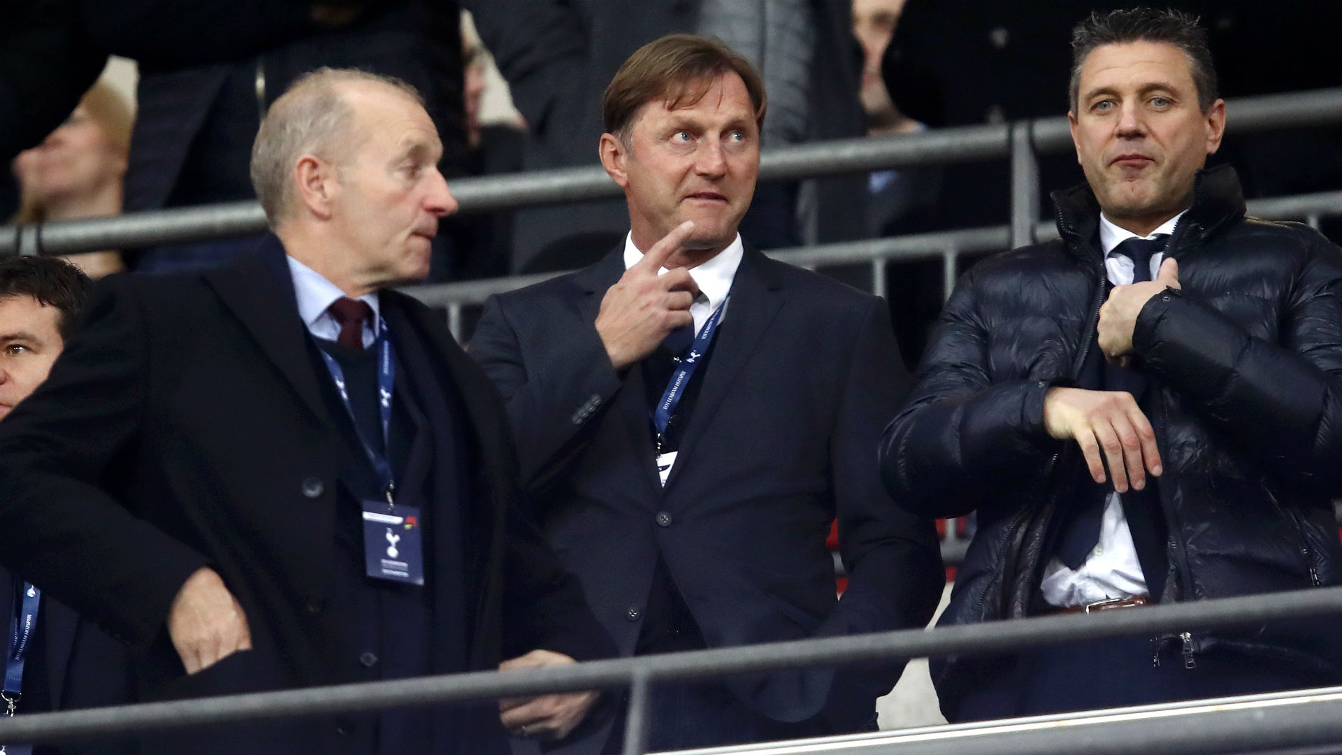 Southampton appoint Ralph Hasenhuttl as replacement for Mark Hughes