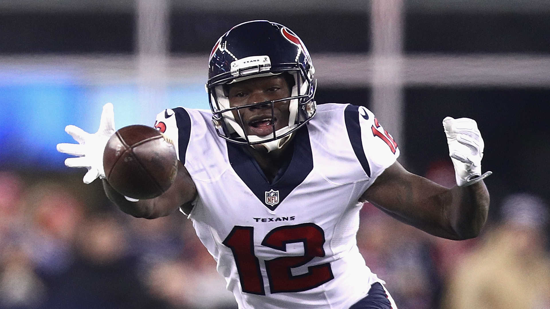 Texans cut WR Keith Mumphery after report of Michigan State ban