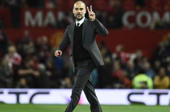 Guardiola sets sights on other trophies after EFL Cup exit