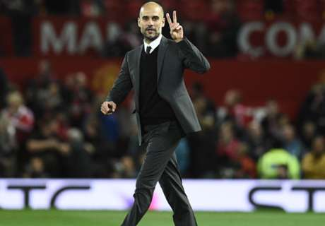 Pep turns to other trophies