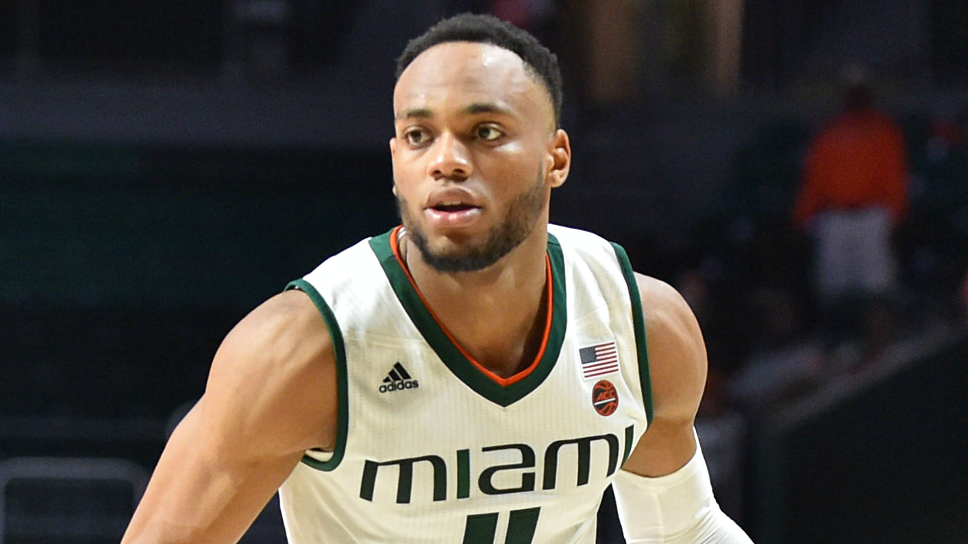 Miami Hurricanes Guard Bruce Brown To Undergo Foot Surgery