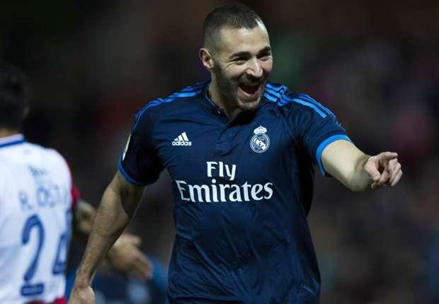 Benzema well-prepared for comeback - Zidane