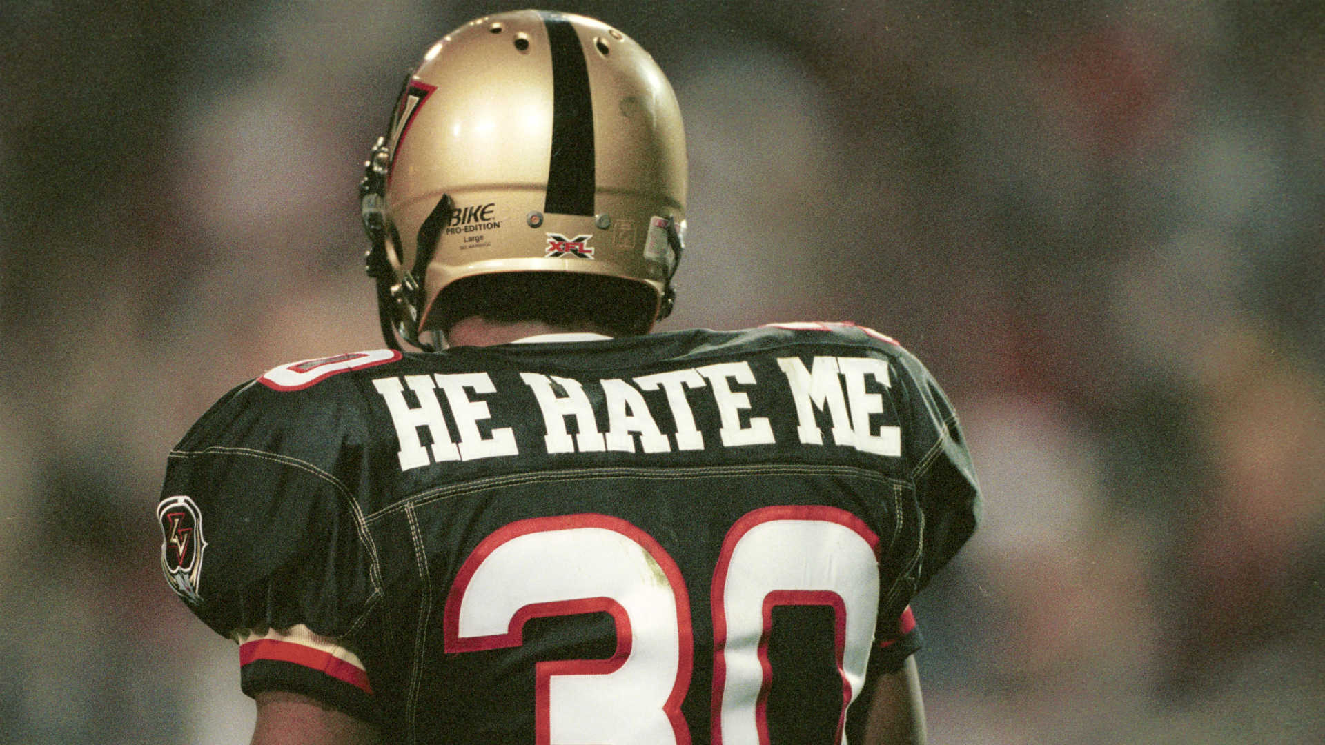 Missing XFL legend Rod 'He Hate Me' Smart found safe, authorities say