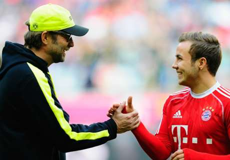 'Gotze a perfect fit for Liverpool'