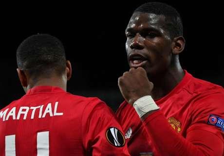 Mourinho mocks Pogba doubters