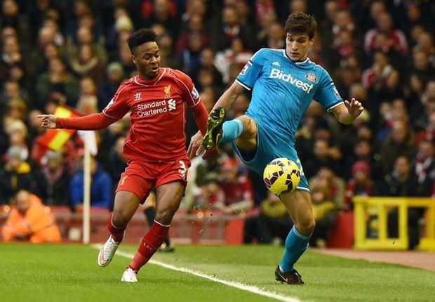 Liverpool 0-0 Sunderland: Los 'reds' no consiguen regularidad
